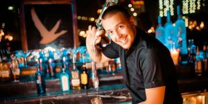 hire bartenders at home Liverpool