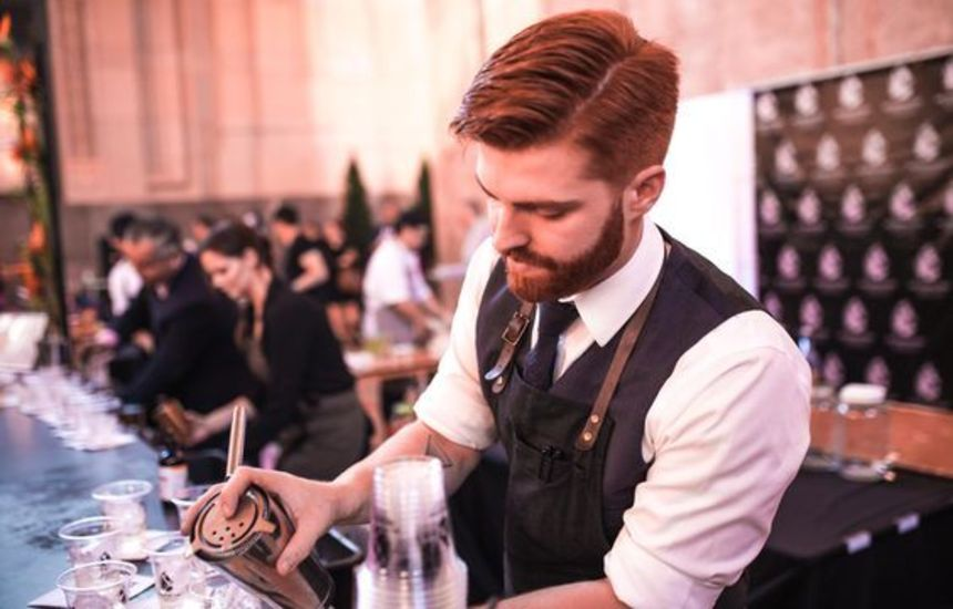 hire bartenders Sydney